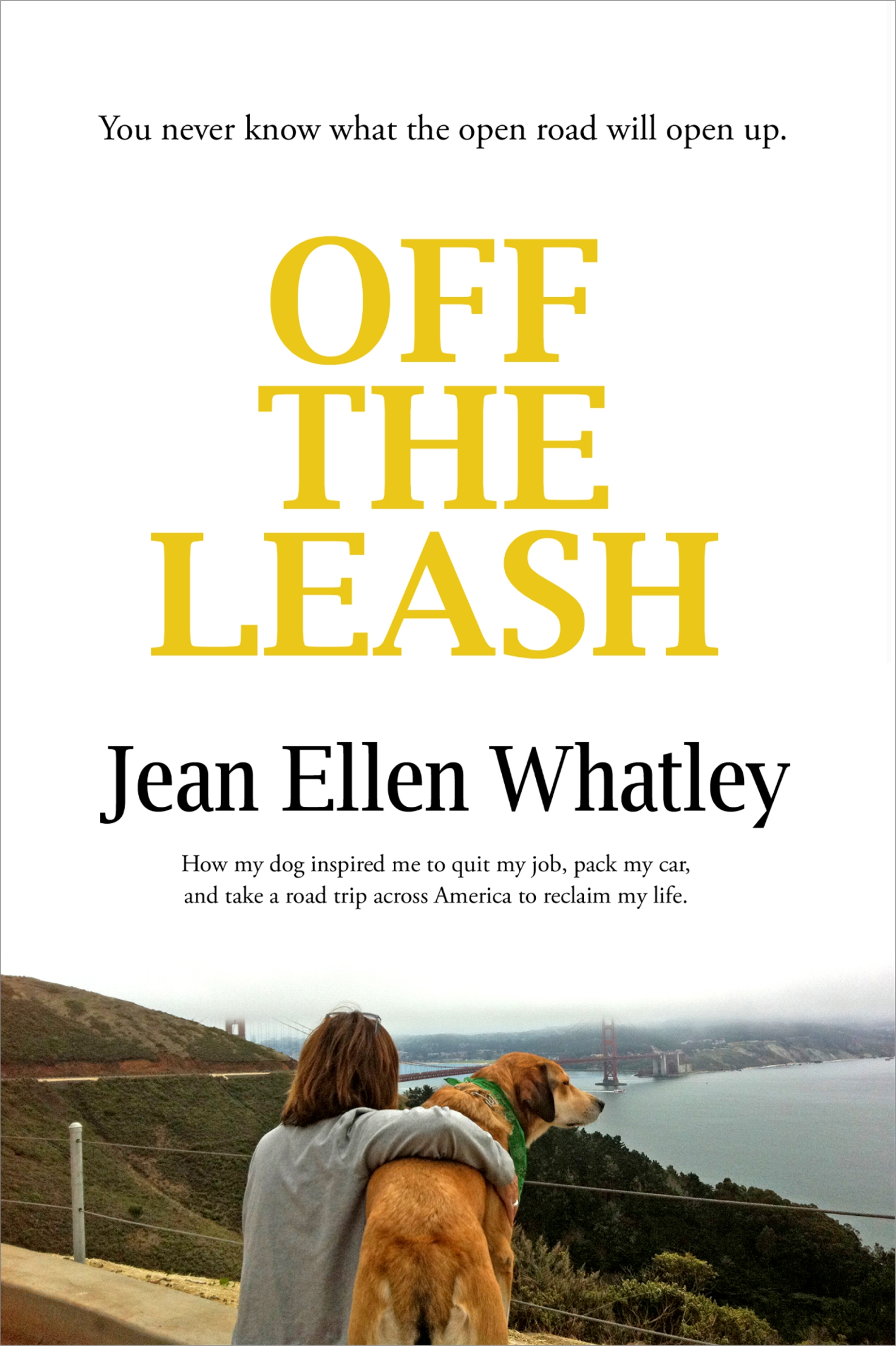 Off The Leash – Excerpt | blankslatepress.com