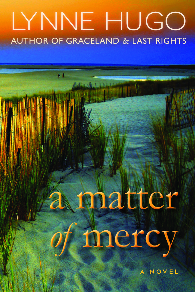 Cover Reveal: A Matter of Mercy