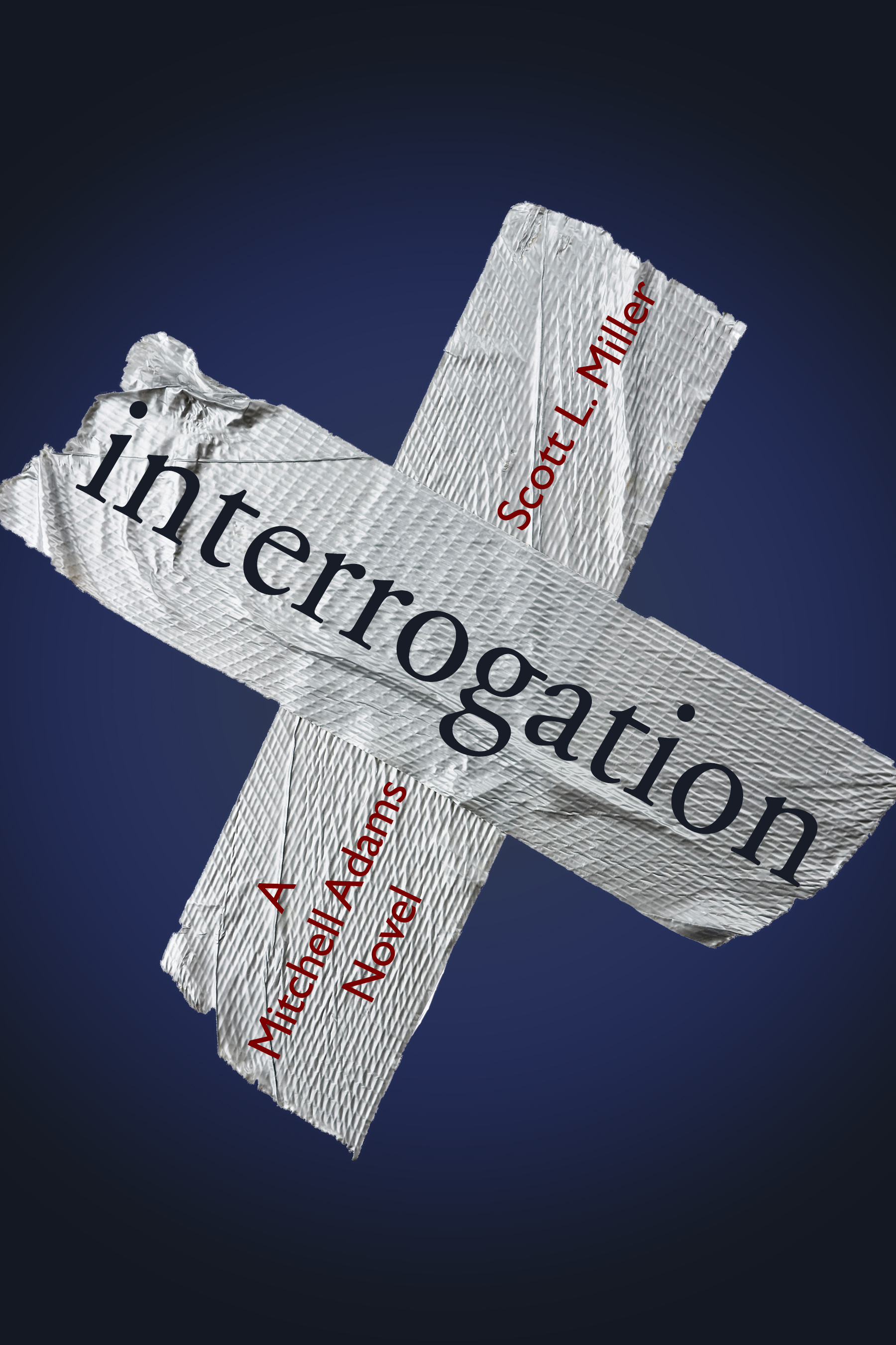 Interrogation- cover mock-up
