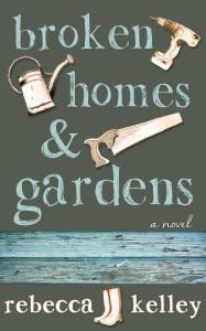 Cover - Broken Homes & Gardens