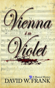 Vienna in Violet cover