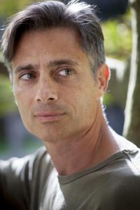 Vincent Czyz, author photo